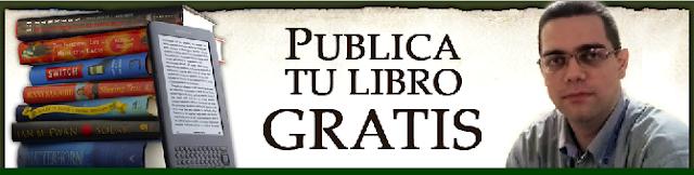 PublicaTuLibroGratis.com
