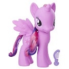 My Little Pony Styling Pony Twilight Sparkle Brushable Pony