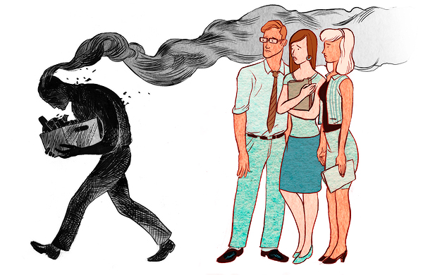 12 cung hoàng đạo làm gì khi bị đuổi việc