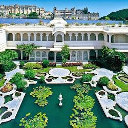 10 Best Luxury Hotels In Udaipur