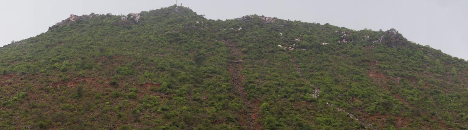 kalrayan hills hotels