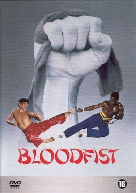 Punhos Sangrentos (1989) DVDRip Dublado
