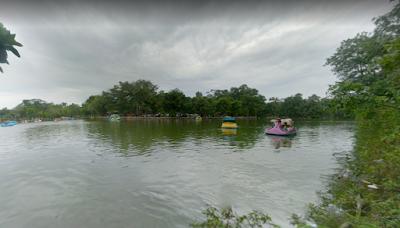 Tempat Wisata di Kota Pekanbaru Taman Rekreasi Alam Mayang