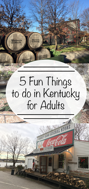 5 Fun things to Do in Kentucky