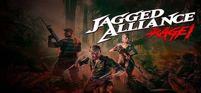 Free Download Jagged Alliance Full Version Full Repack