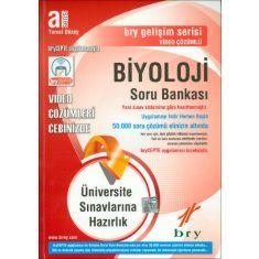 Birey Gelişim Serisi Biyoloji Soru Bankası A Serisi Temel Düzey (2017)