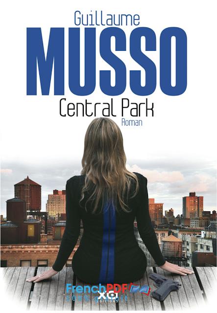 Roman: Central Park en pdf de Guillaume Musso