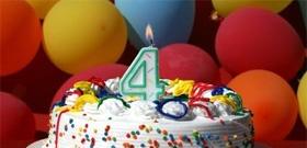 Festa del 4rt aniversari del Renegade