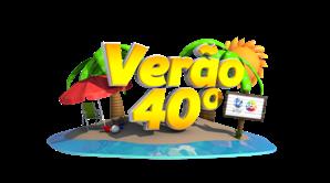 Lojas Marabraz patrocinam 4ª edição do verão 40º VTV, no litoral paulista