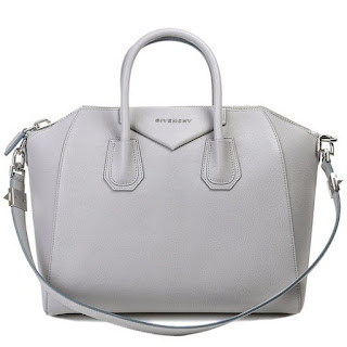 Givenchy Women's Antigona Medium Leather Bag
