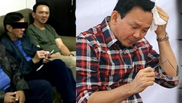 Ketua DPRD DKI Jakarta Ungkap Derita Ahok di Rutan Mako Brimob