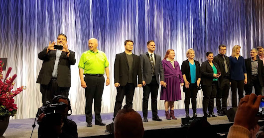 RootsTech 2017 & Innovator Summit - Wednesday Summary