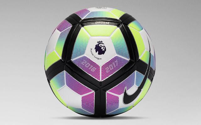 Ini Bola Sepak Bola Liga Inggris, La Liga, Serie A 2016/2017