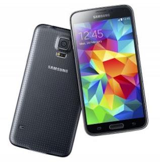 Spire C Samsung Galaxy S5 SM-G900R7