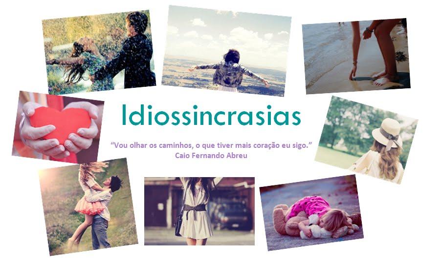 Idiossincrasias: Meu Coração Está Em Coma