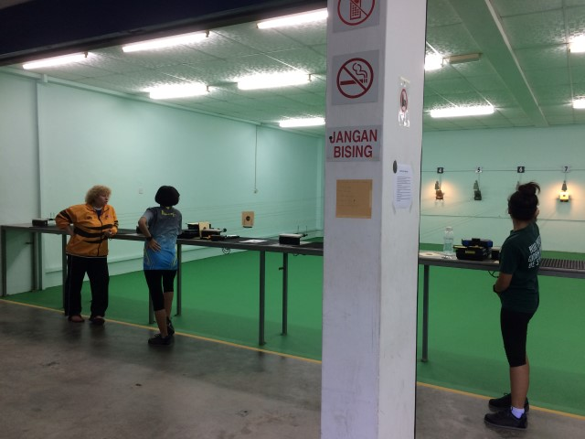 Yui Xin Calendar : Usptn pulau pinang laporan pemantauan ppn ke pln menembak