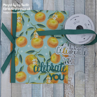 Welcome Gift Covered Book. Let me show you how easy this is to do.