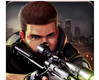 Modern Sniper - Sniper v1.10 Android Apk Download Gold Mod