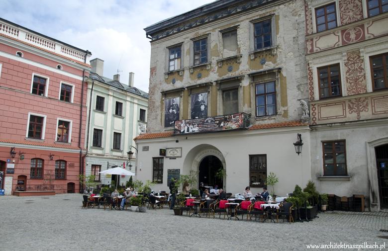 renowacja kamienic, Lublin, lubelszczyzna