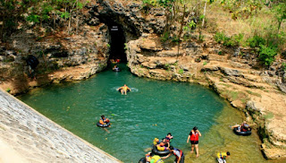 Travel Wisata Jogja