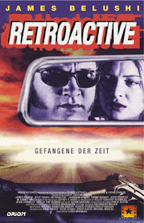 Watch Retroactive (1997) movie free online