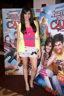 Promotions of Movie 'Hum Hain Raahi CAR Ke'