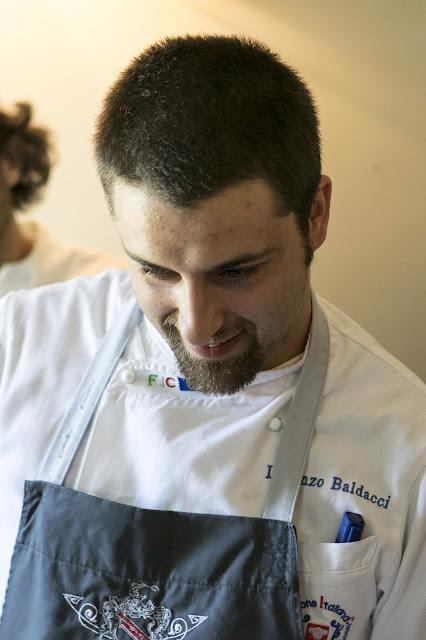 Borgo di Fonterutoli-Cooking class