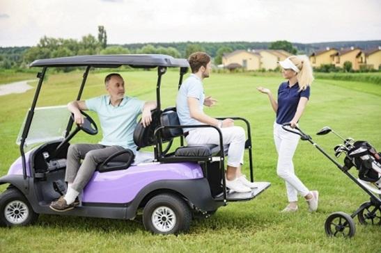 How Much Is a Golf Cart Worth? - Broowaha