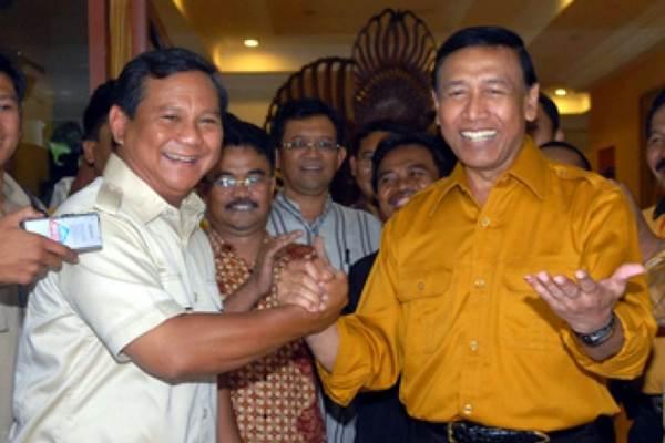 Wiranto Ajak Prabowo Taruhan, Djoksan: Tidak Mencerdaskan, Tantang-tantangan Main Judi