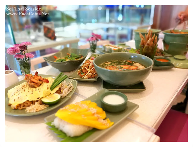 Soi Thai Dishes