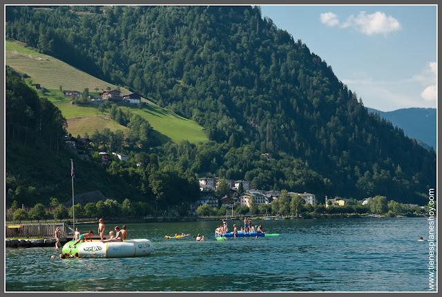 Zell am See (Austria)