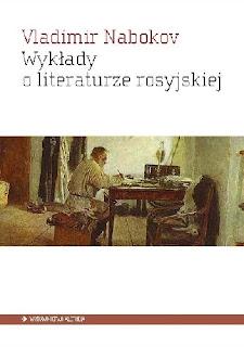 (686) Wykłady o literaturze rosyjskiej
