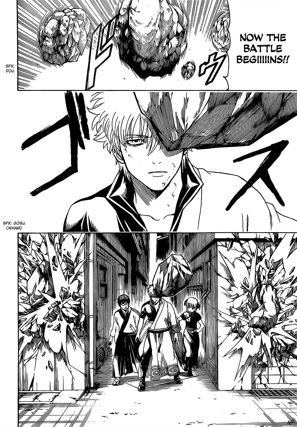 Gintama 615 En