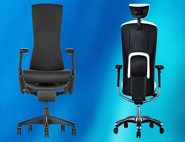 buy best ergonomic office chair for big and tall sale online