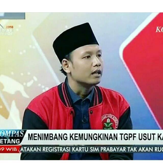 Menolak Menyerah, Pemuda Muhammadiyah Ungkap Ini