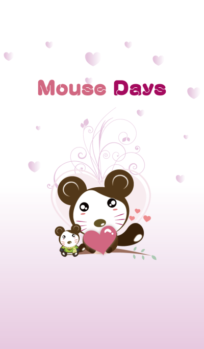 Mouse days