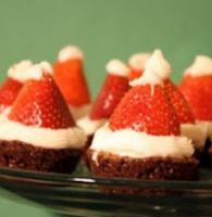 Десерты и сладости для новогоднего стола (рецепты и идеи)