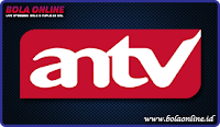 LIVE STREAMING ANTV ONLINE