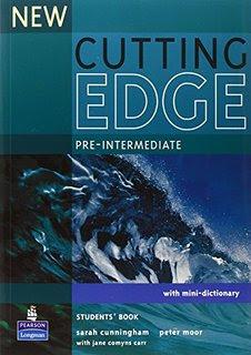 New Cutting Edge - Pre-Intermediate