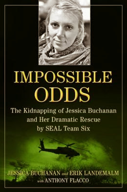 Impossible Odds by Buchanan, Landemalm and Flacco - book cover