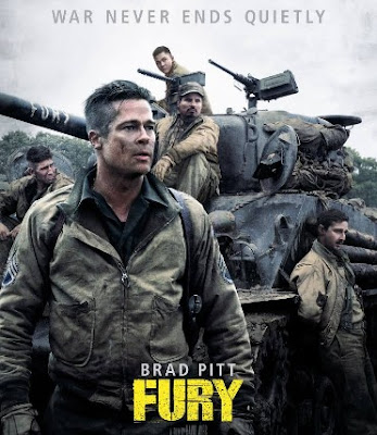 Fury (2014) Bluray Subtitle Indonesia