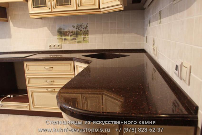 Столешницы Севастополь