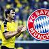 Borussia Dortmund x Bayern de Munique (19/11/2016)- Prognóstico, Horário e TV (Bundesliga)
