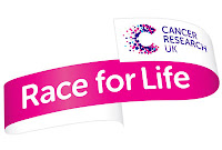 Team Drama Llama is GO!  Race For Life Update