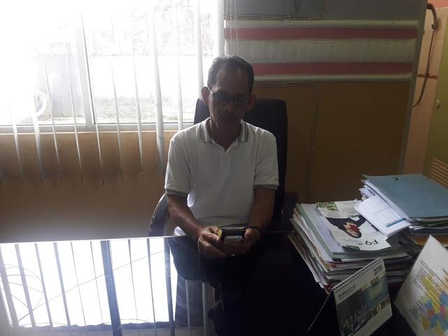 Klarifikasi, Sekretaris BKPSDM Muba: Cashandra Vibriyantie ASN Bekerja di Dinas PU PR