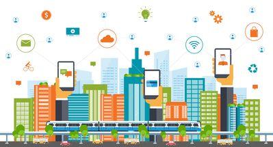 Kolaborasi Mencerdesarkan  Teknologi Informasi dengan Manusia