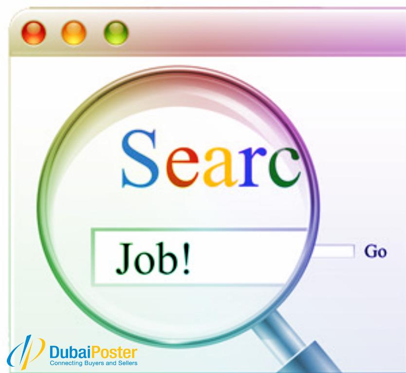 Classified ads Dubai Top 10 Job Search Websites in Al Ain