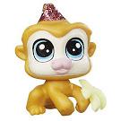 Littlest Pet Shop Multi Pack Impley Baboon (#326) Pet