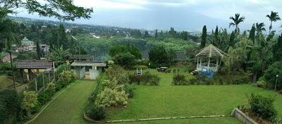 pemandangan villa 0248
