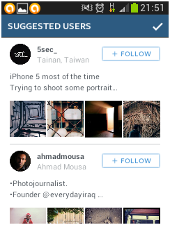 membuat akun instagram di hp